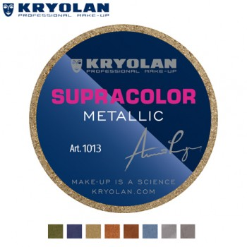 SUPRACOLOR METALLIC 55 ml