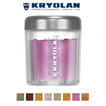 PURE PIGMENTS METALLIC