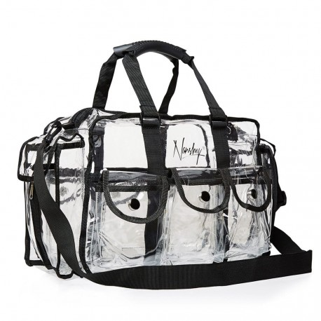 Large Clear Makeup Kit Bag