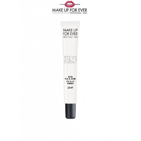 MAKEUP FOR EVER - EYE AND LIP PRIMER