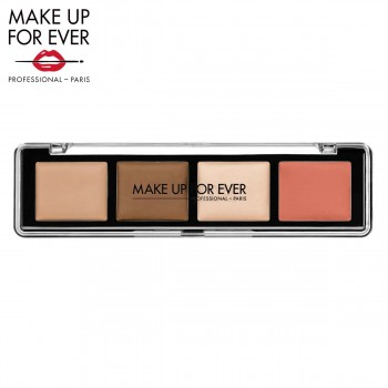 MAKE UP FOR EVER - Pro Sculpting Palette 30