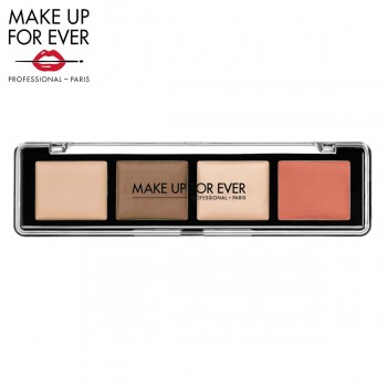 MAKE UP FOR EVER - Pro Sculpting Palette 20