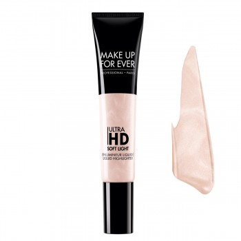 MAKE UP FOR EVER - Ultra HD Liquid Highlighter 20