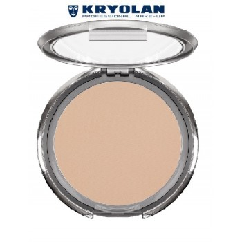KRYOLAN - Ultra Cream Powder - Translucent