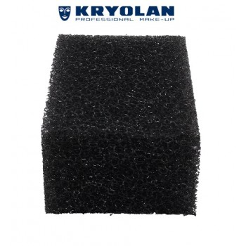 Stipple sponge - Black
