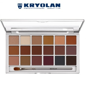 EYE SHADOW VARIETY 18 COLORS – V5