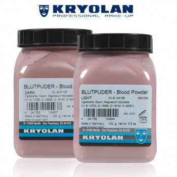 BLOOD POWDER 100 G