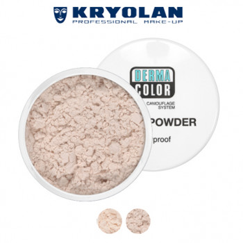 FIXING POWDER 20 G