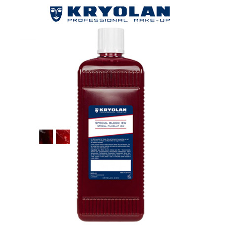 BLOOD SPECIAL IEW 500 ML
