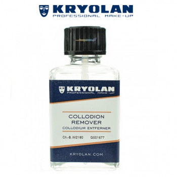 Collodion Remover – 30ml