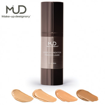 Foundation Liquid - LIGHT
