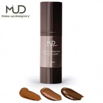 Foundation Liquid - DARK
