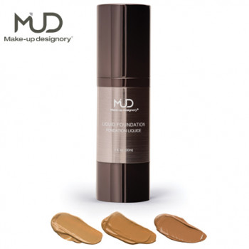 Foundation Liquid - MEDIUM