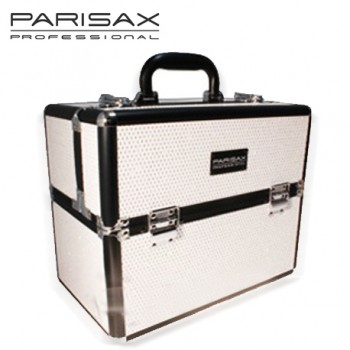 MAKE-UP CASE DIAMOND WHITE